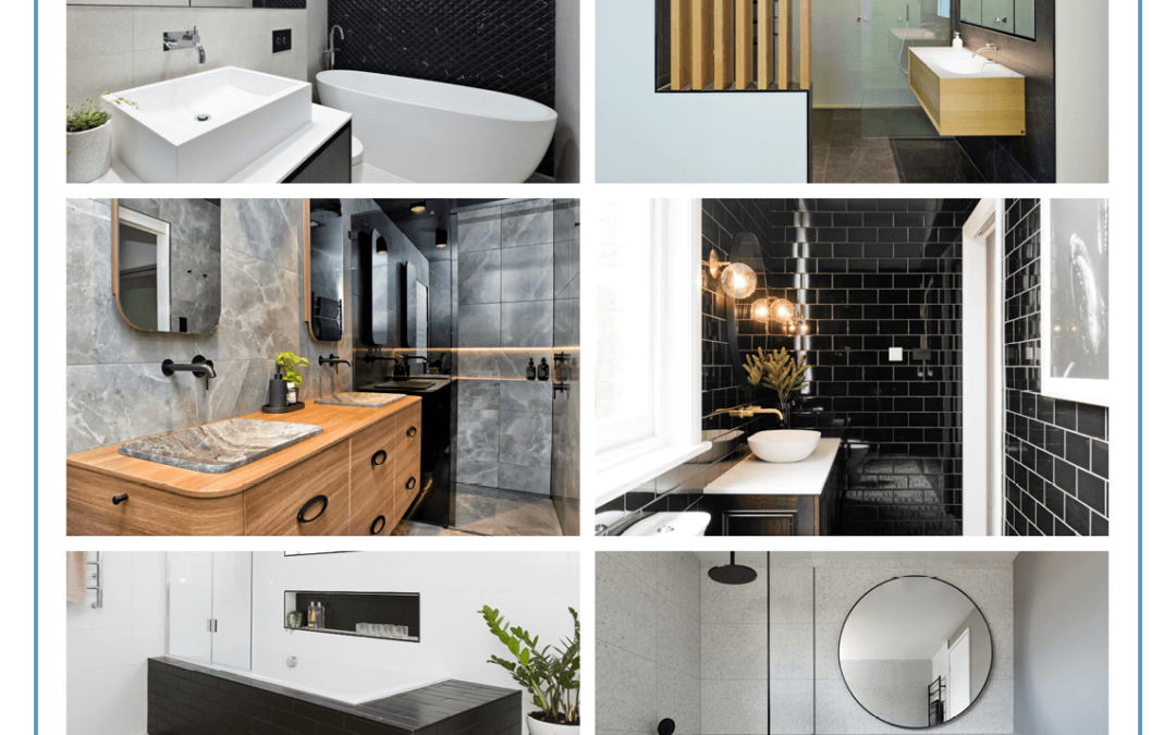 KBDi Designer Awards 2018 – Congratulations to all Bathroom Category Finalists!