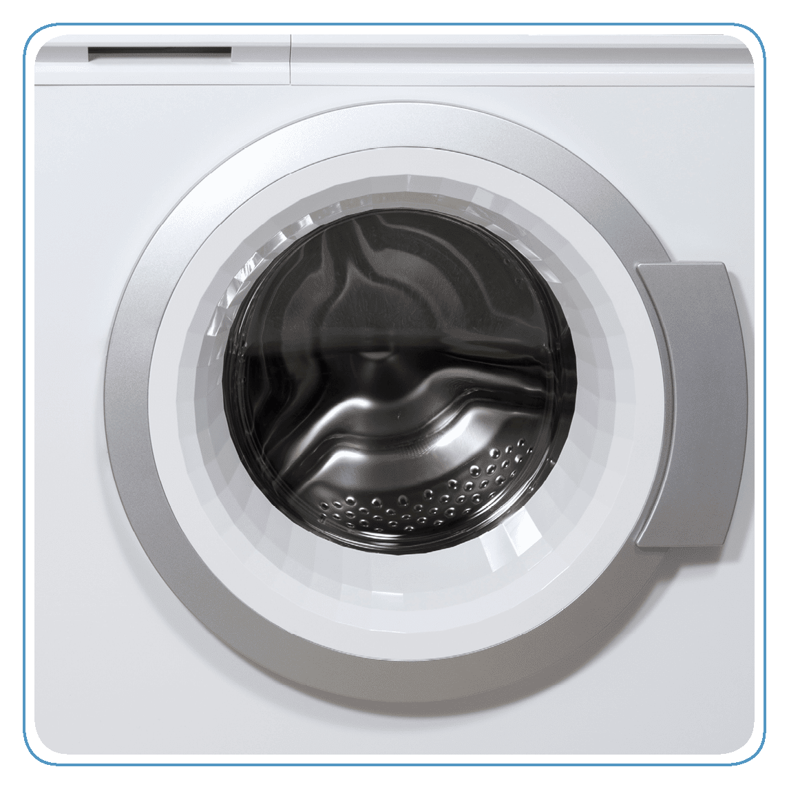Laundries in Kitchens