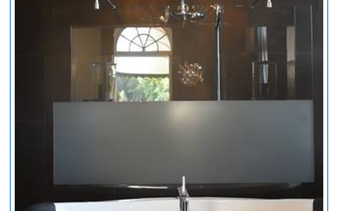 Pendants over baths – yes or no?