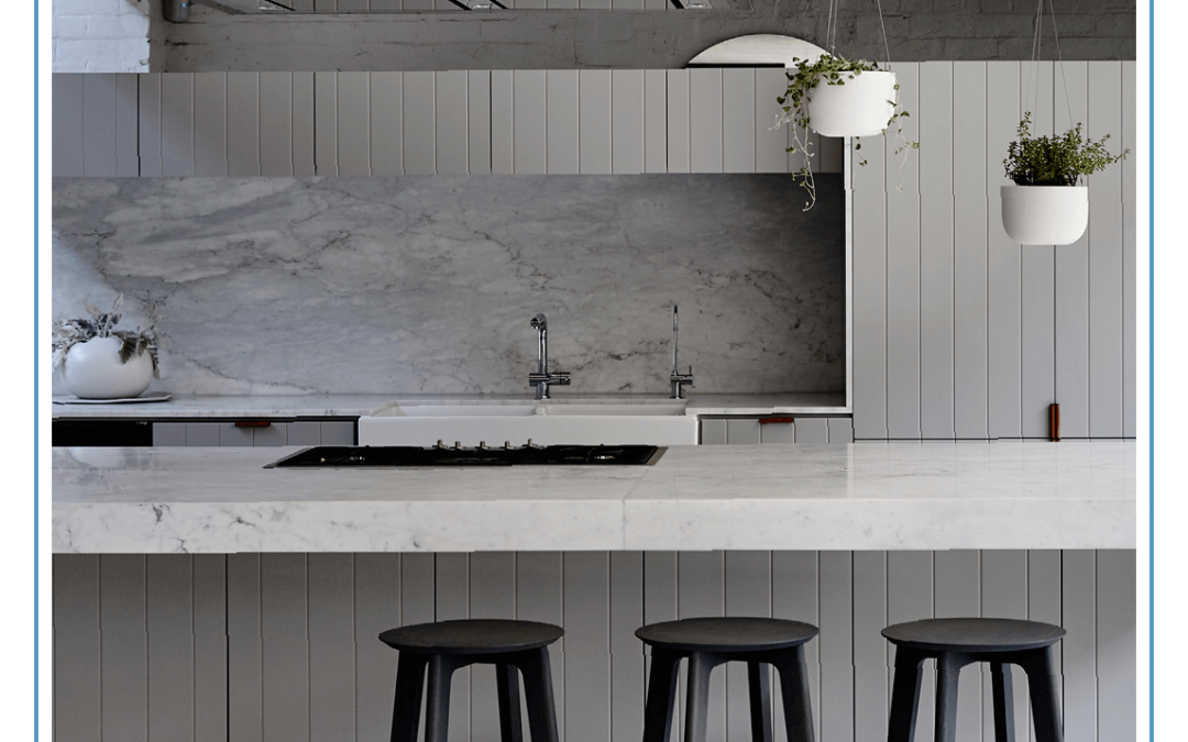 3 Reasons to open up your space with a ceiling cassette rangehood