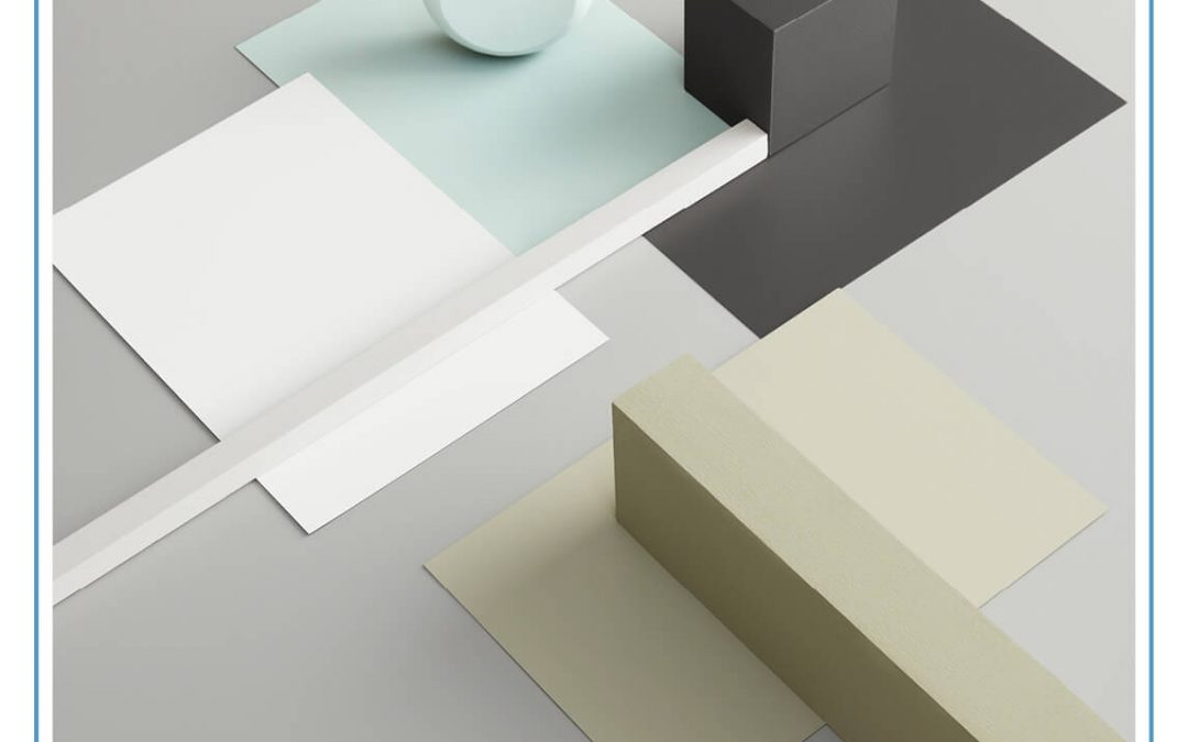 Laminex and Dulux®: A colour partnership