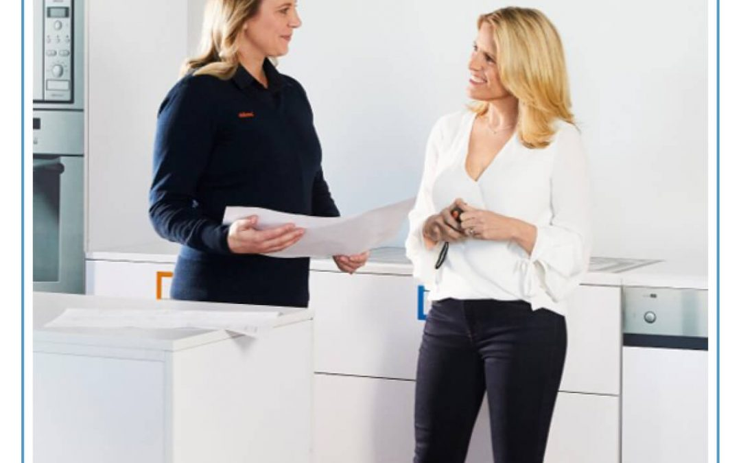 Take a Blum Kitchen Test Drive and be rewarded