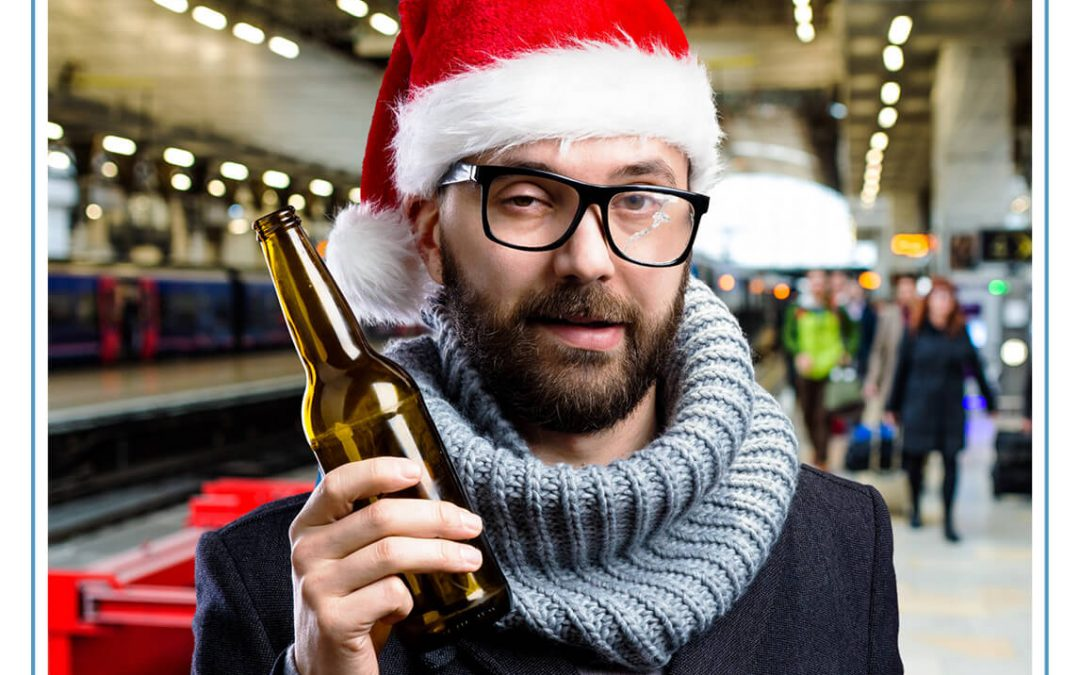 Avoiding Christmas party HR disasters