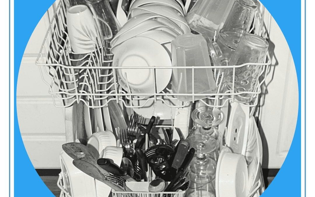 Dishwasher decisions