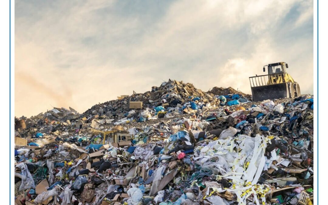 Food waste disposers and the environment