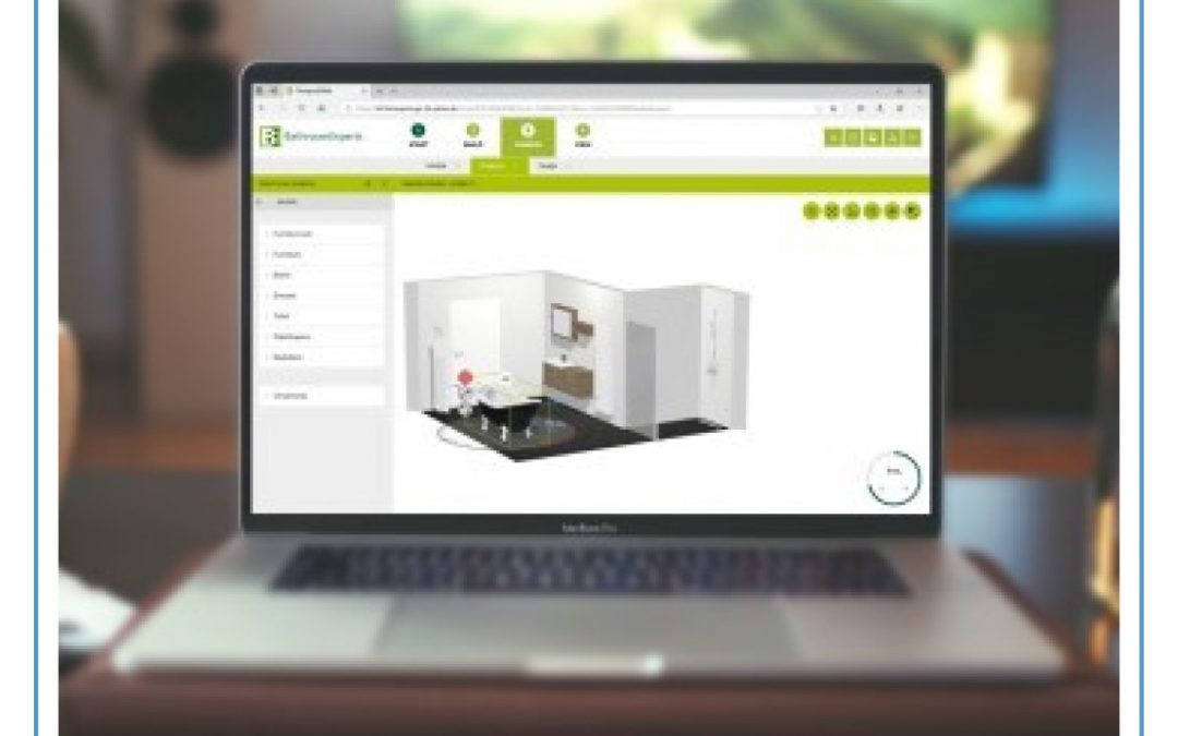 Free online room planning for Compusoft's customers