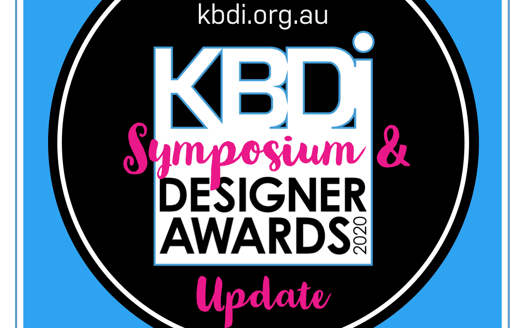 DA2020 Awards Gala & Symposium Update