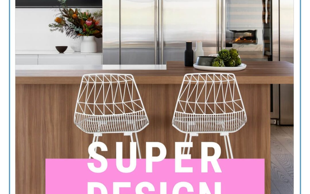 KBDi Kitchen Designer of the Year joins Super Design festival