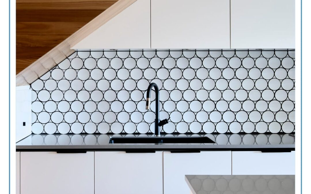 Designing with tile: texture and dimension