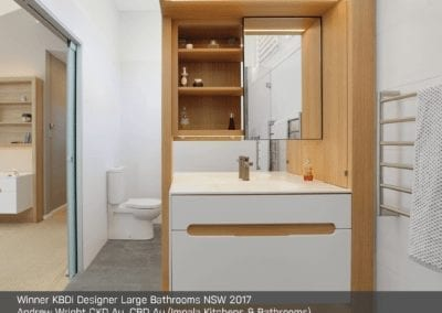 Andrew Wright CKD Au, CBD Au (Impala Kitchens & Bathrooms)