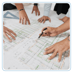 Design, details and drafting