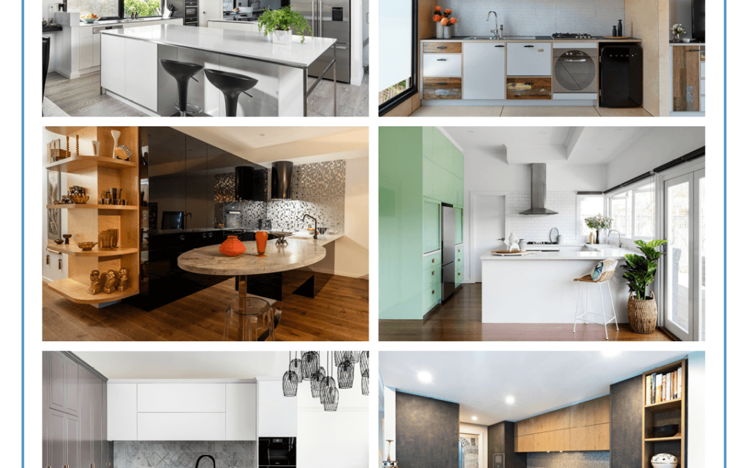 KBDi Designer Awards 2018 – Congratulations to all Kitchen Category Finalists!