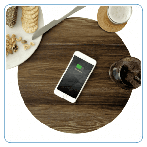 The future of wireless charging is here – and it's invisible!