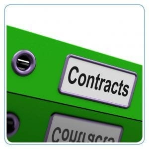 KBDi Contracts