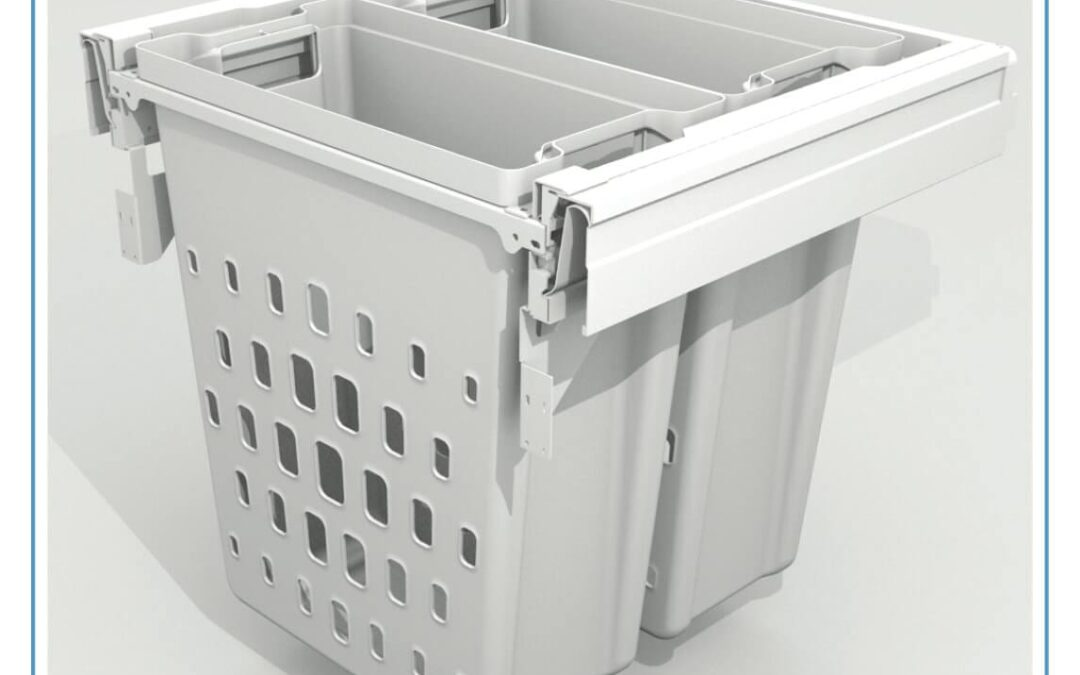 Lincoln Sentry brings Italian style and ergonomics to the laundry