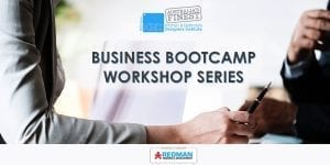 Business Bootcamp Banner