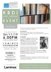 KBDi SA Chapter Event - 26 Nov 2019
