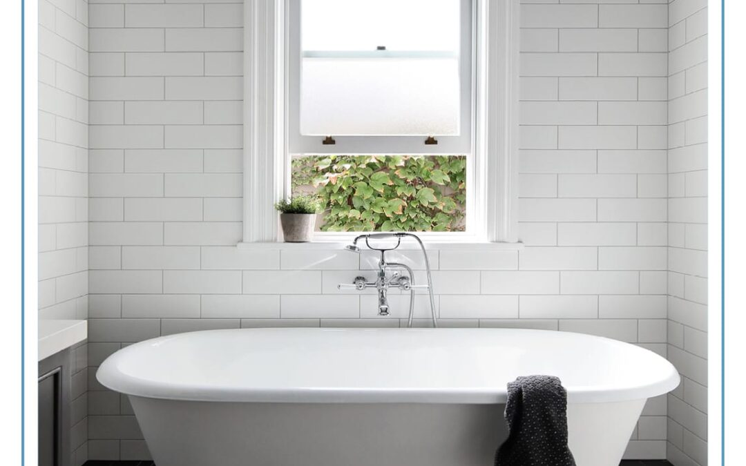 All about grout and tile layouts
