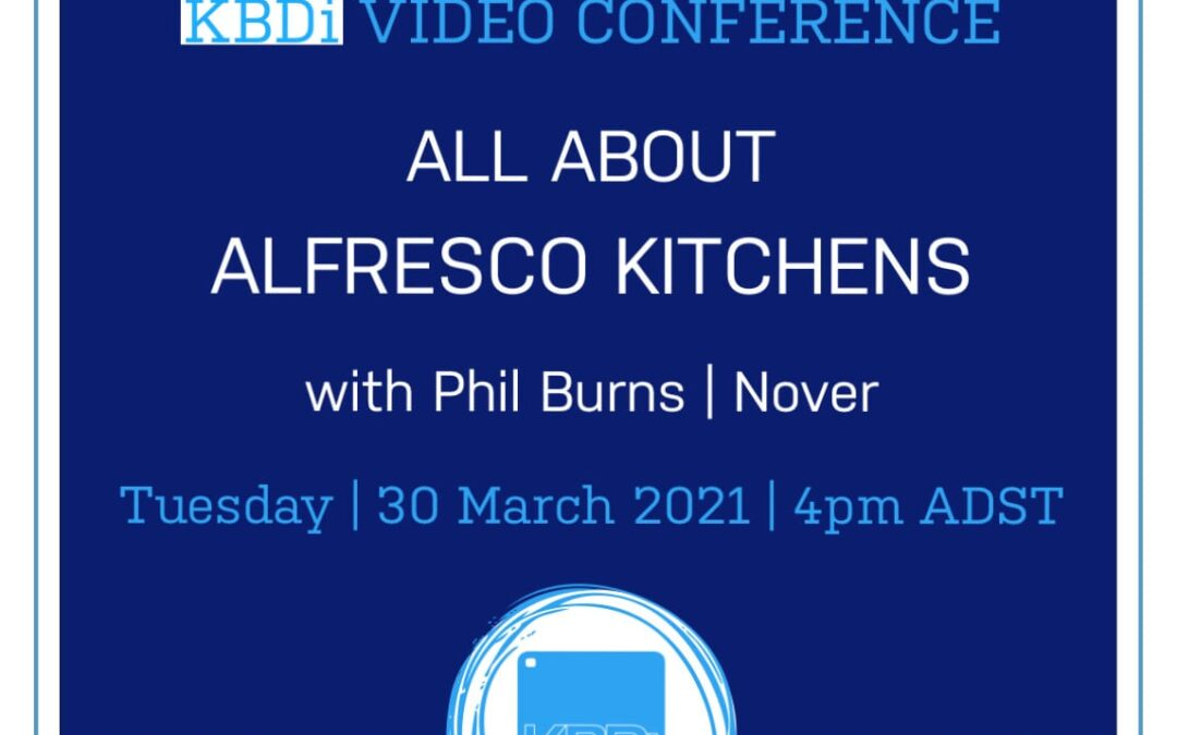 PD Tuesday | All about alfresco kitchens