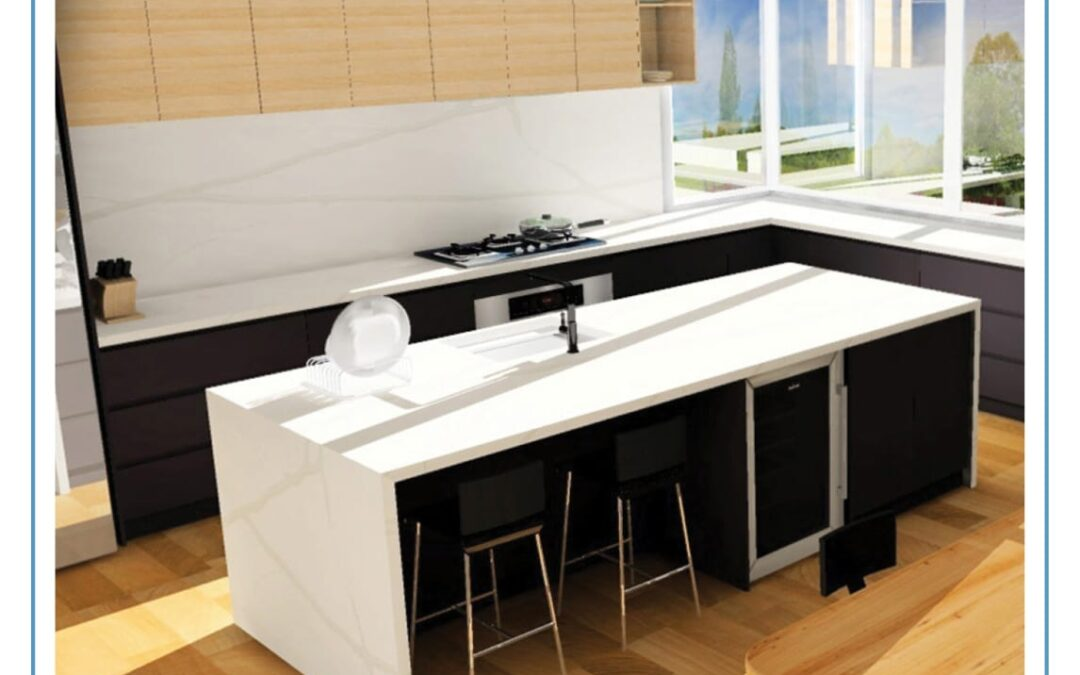 Five benefits of using kitchen design software in your business