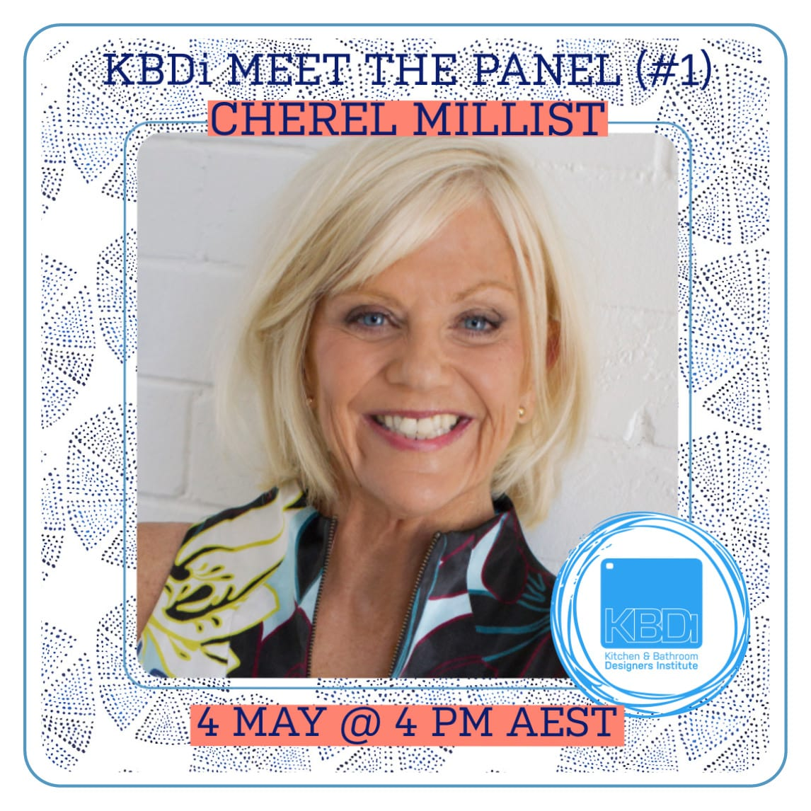 Introducing the KBDi Designer Awards 2021 Judges: Cherel Millist