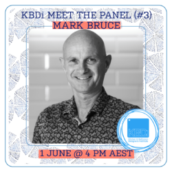 Introducing the KBDi Designer Awards 2021 Judges: Mark Bruce
