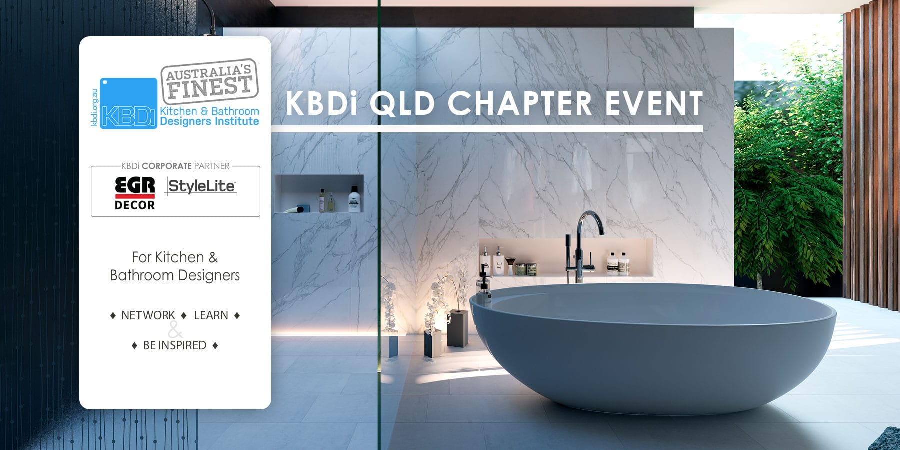 KBDi QLD Chapter Event