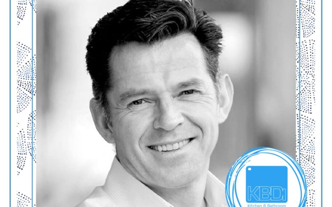 Introducing KBDi President of the Board: Peter Sveinsson