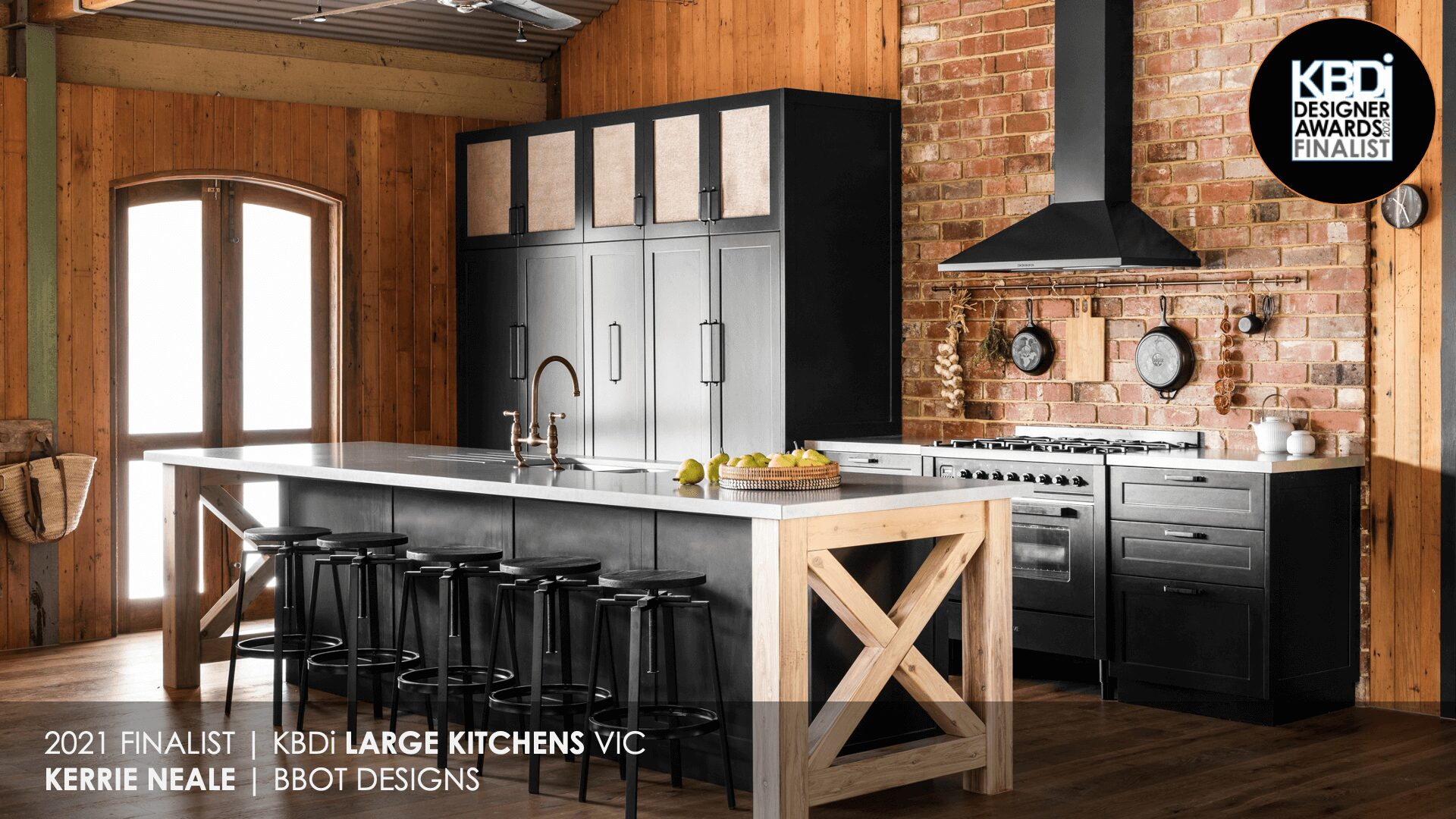 23_Kerrie Neale_Large Kitchens_VIC