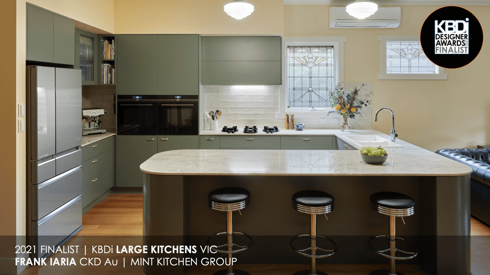A_25_Frank Iaria_Large Kitchens_VIC