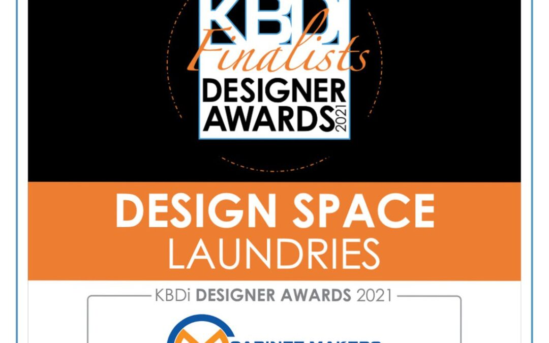 Lovely laundries in Design Space line up