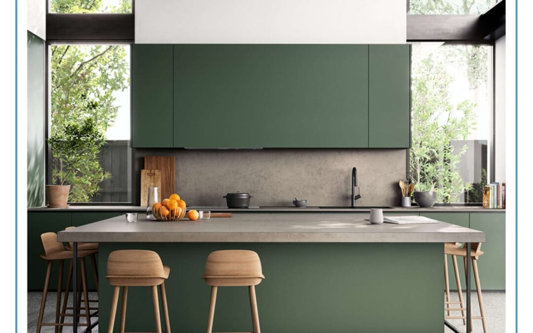 Behind the scenes scoop on the Laminex Colour Collection 2021